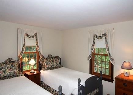 Yarmouth Cape Cod vacation rental - Bedroom #2