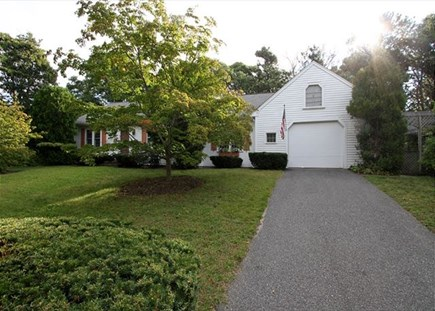 Yarmouth Cape Cod vacation rental - Exterior