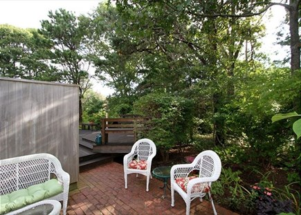 Yarmouth Cape Cod vacation rental - Outdoor space