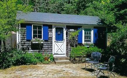 Eastham Cape Cod vacation rental - Charming Eastham studio cottage