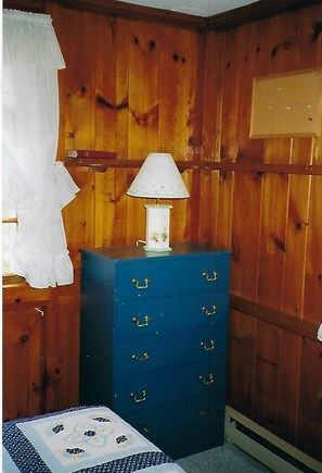 Eastham Cape Cod vacation rental - Dresser in sleeping area