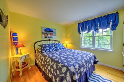 Hyannis Cape Cod vacation rental - Bedroom