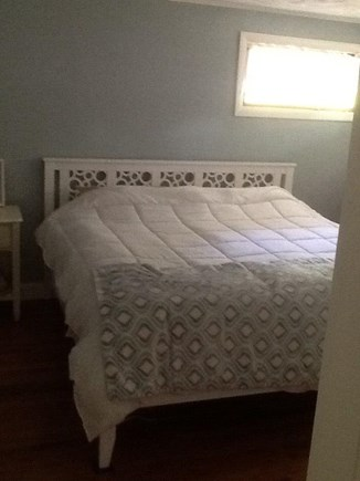 West Falmouth Cape Cod vacation rental - King bed