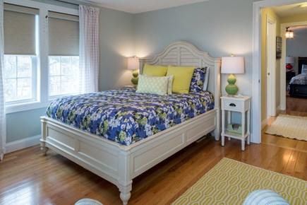 Chatham Cape Cod vacation rental - Bedroom # 3 - Second Floor - 1 Queen Bed