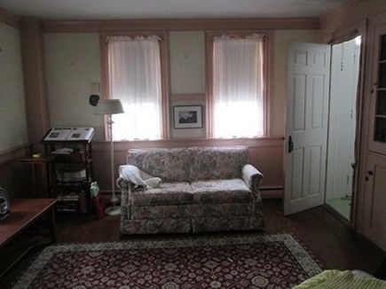 Wellfleet Cape Cod vacation rental - Second Sitting Area