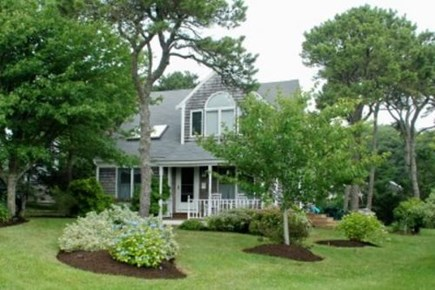 Chatham Cape Cod vacation rental - Light and Bright 4 BR Cottage on Quiet Side Street.