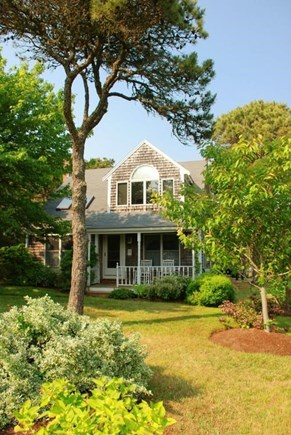 Chatham Cape Cod vacation rental - 54 Youngs Road, about one mile from Hardings Beach
