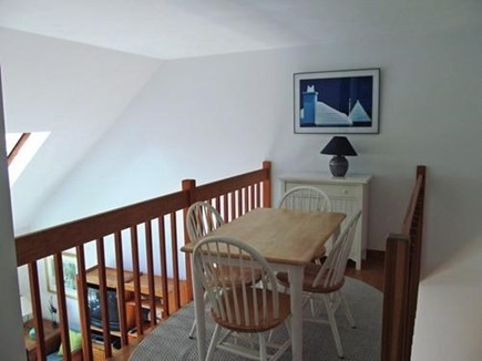 Chatham Cape Cod vacation rental - Upstairs Game Table