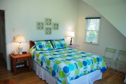 Chatham Cape Cod vacation rental - Master Bedroom with Queen, 2nd Floor