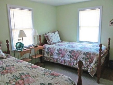 Chatham Cape Cod vacation rental - Two Twins, 1st Floor