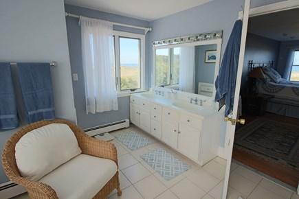 East Dennis Cape Cod vacation rental - Master bath