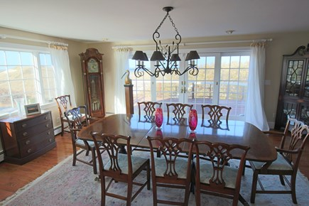 East Dennis Cape Cod vacation rental - Formal Dining