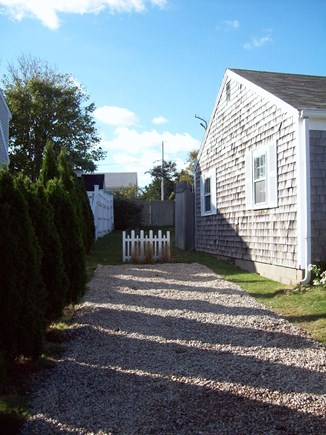 Dennis Cape Cod vacation rental - Off Street Parking for 3 Cars
