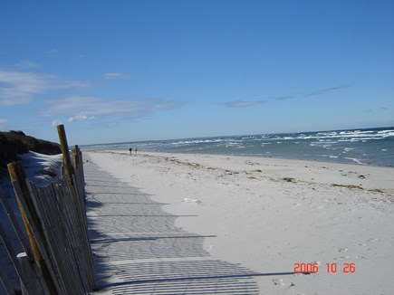 Dennis Cape Cod vacation rental - Private Residence only beach on Cape Cod Bay Bayview/Mayflower