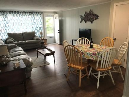 West Dennis / Dennisport Cape Cod vacation rental - Dining area