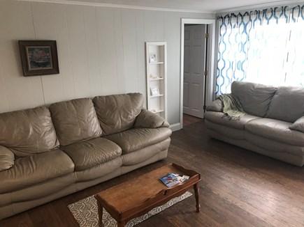 West Dennis / Dennisport Cape Cod vacation rental - Living room view 3