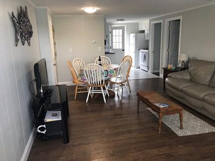 West Dennis / Dennisport Cape Cod vacation rental - Living room view 2