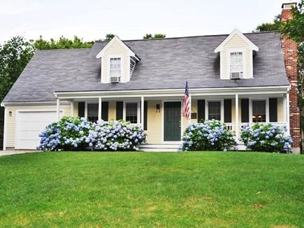 South Yarmouth Cape Cod vacation rental - Charming Cape beach house