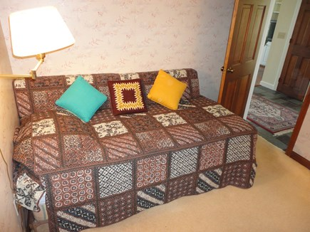 Harwich Cape Cod vacation rental - Downstairs bedroom (single)