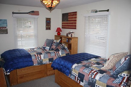Dennis Cape Cod vacation rental - Guest bedroom 2