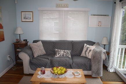 Dennis Cape Cod vacation rental - Den