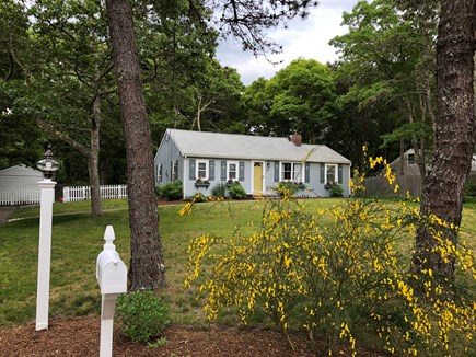 West Yarmouth Cape Cod vacation rental - Perfect vacation spot! Cozy, clean, inviting and charming.