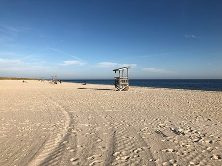 West Yarmouth Cape Cod vacation rental - Sea Gull Beach - only 1.5 miles away