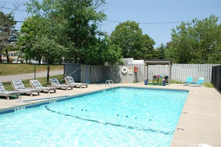 Hyannis Cape Cod vacation rental - Association pool