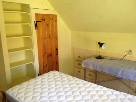 Falmouth, Teaticket Cape Cod vacation rental - Other upstairs bedroom