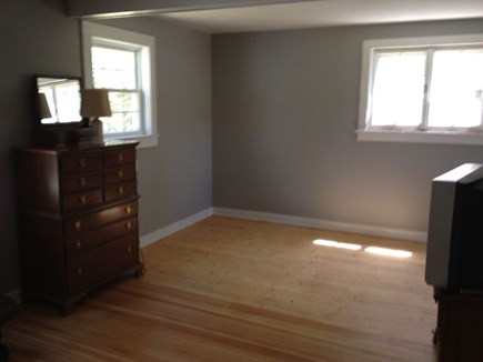Falmouth, Teaticket Cape Cod vacation rental - Master bedroom