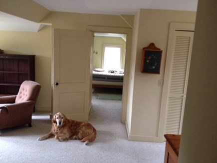Falmouth, Teaticket Cape Cod vacation rental - Upstairs bedrooms