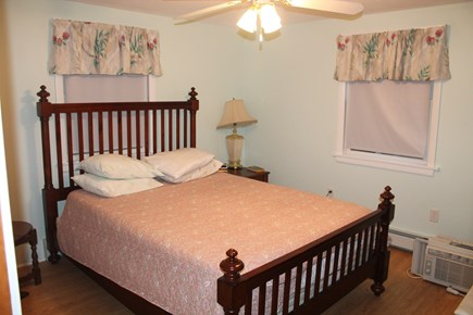 Eastham Cape Cod vacation rental - In-law apartment with queen bed