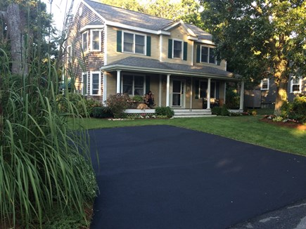 Dennis Cape Cod vacation rental - The  Cape House