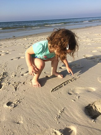Dennis Cape Cod vacation rental - Kids love Mayflower Beach!