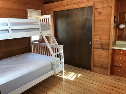 Wellfleet Cape Cod vacation rental - First Floor Bedroom