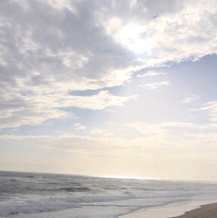 Wellfleet Cape Cod vacation rental - Lecount Hollow Ocean Beach