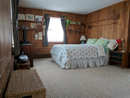 Harwich Cape Cod vacation rental - Cozy Loft bedroom