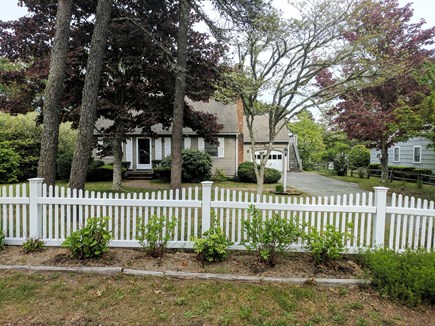 Harwich Cape Cod vacation rental - Charming Cape Style home