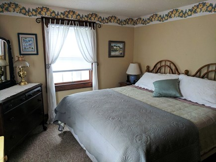 Harwich Cape Cod vacation rental - First floor bedroom