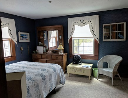 Harwich Cape Cod vacation rental - Spacious upstairs bedroom
