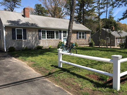 South Dennis Cape Cod vacation rental - 3 bedroom home recently renovated inside and out. Relax & enjoy!
