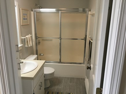 Chatham Cape Cod vacation rental - Guest Bathroom