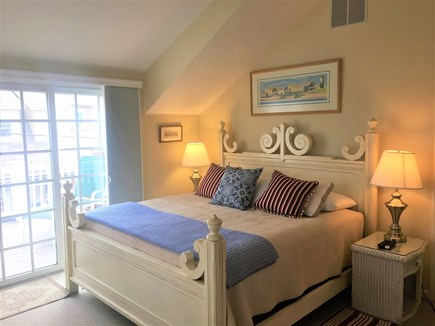 Chatham Cape Cod vacation rental - Master Bedroom - 1 Queen