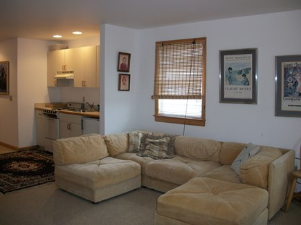 Dennis Cape Cod vacation rental - Great space for overflow, teens, or guests