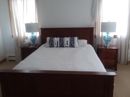 Dennis Cape Cod vacation rental - Huge room over garage with queen and twin