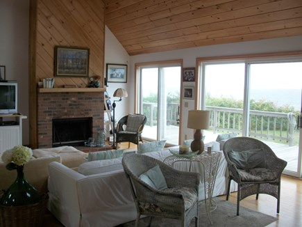 Dennis Cape Cod vacation rental - Sunny and bright