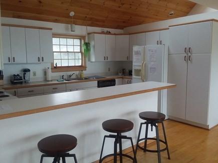 Dennis Cape Cod vacation rental - Nice kitchen with breakfast bar