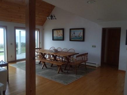 Dennis Cape Cod vacation rental - Soaring ceilings