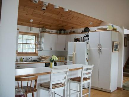 Dennis Cape Cod vacation rental - nice kitchen
