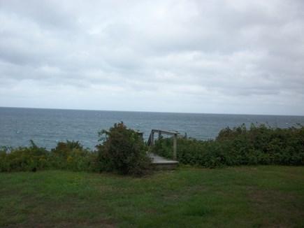 Dennis Cape Cod vacation rental - Stairway to heaven